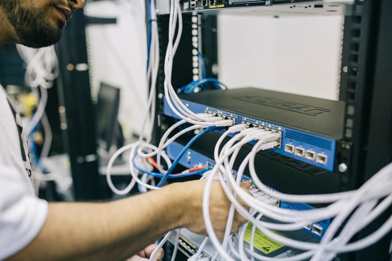 Zakelijk Internet Dualband