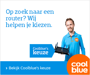 dualband deal coolblue