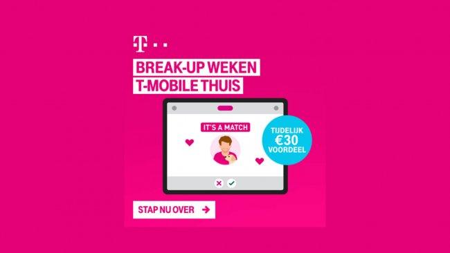 t-mobile break-up weken blog