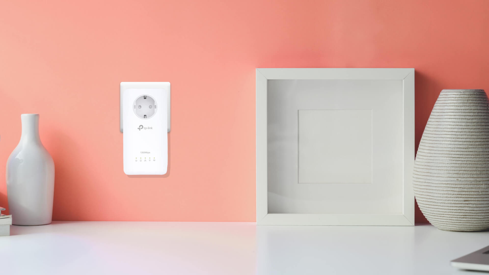 internet via stopcontact powerline adapter