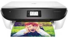 HP ENVY Photo 6234 printer all-in-one
